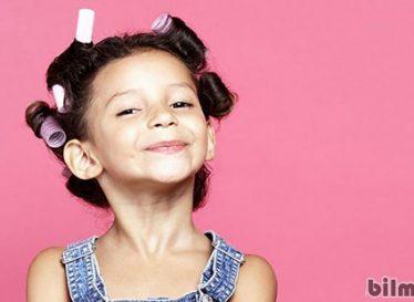 آموزش فر کردن مو با بیگودی های کوچک و بزرگ