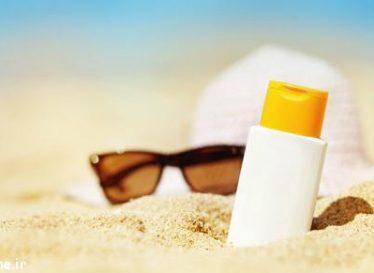 مناسب ترین ضد آفتاب برای پوست