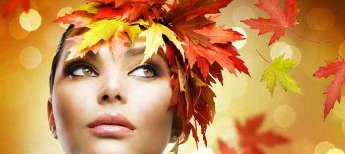 نکات مهم آرایش در فصل پاییز و زمستان