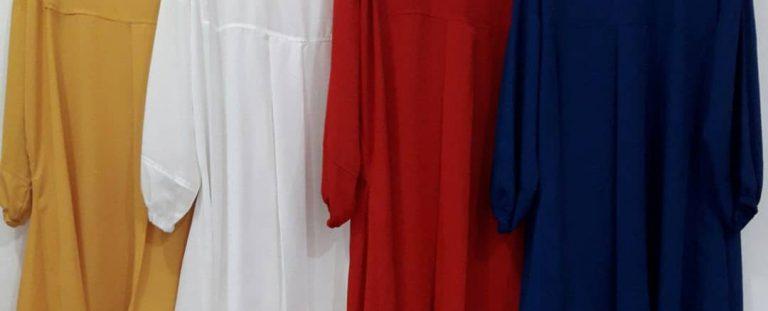 لباس تونیک چیست