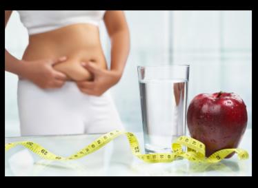 بر هم خوردن تعادل بدن با قرص های لاغری غیر استاندارد
