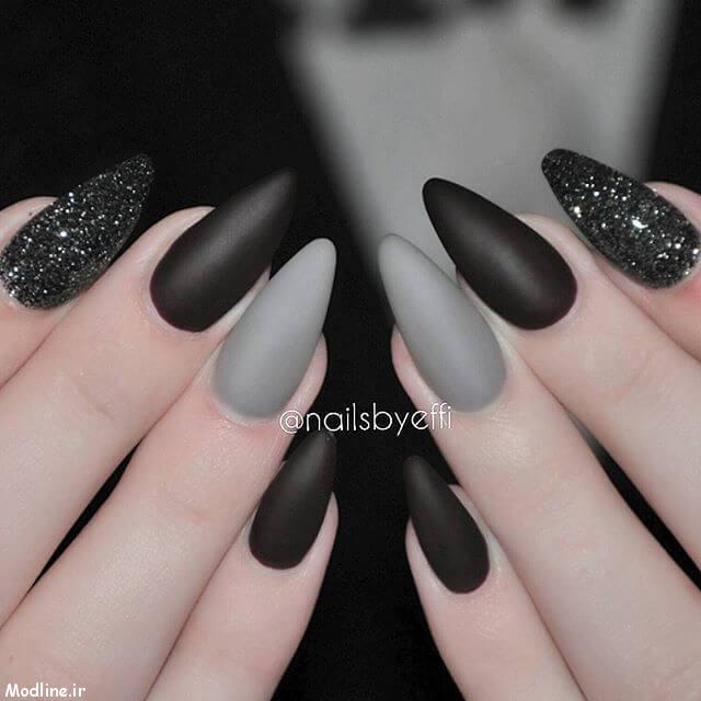 11-black-nail-polish
