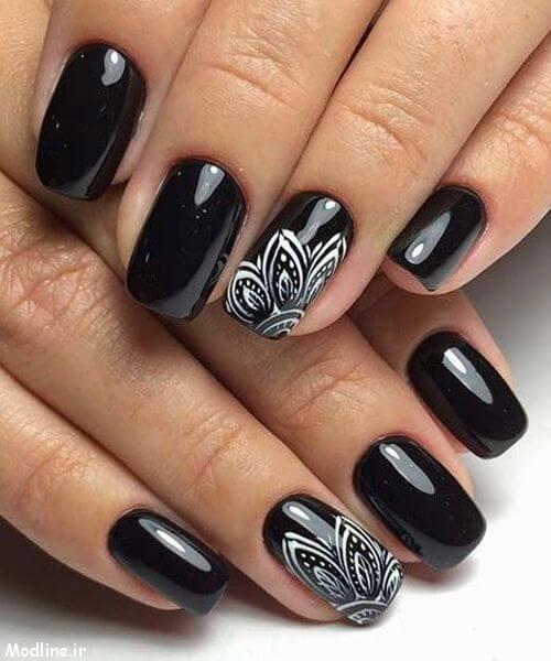 12-black-nail-polish