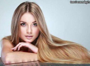 راههای طبیعی افزایش رشد موها