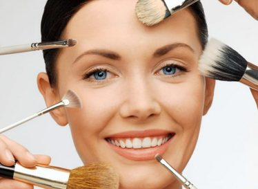 انواع برسهای آرایشی
