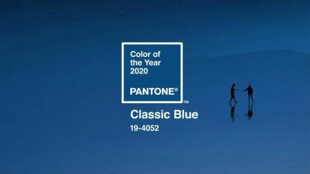 آبی رنگ سال 99