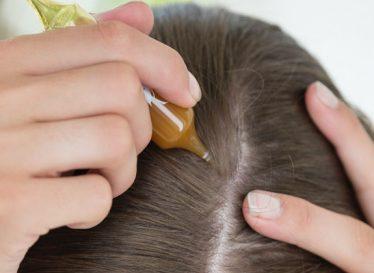 تاثیر روغن کرچک در رشد و تقویت سلامت مو