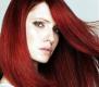 مدل های جذاب و فرمول ترکیب رنگ موی ماهاگونی تیره