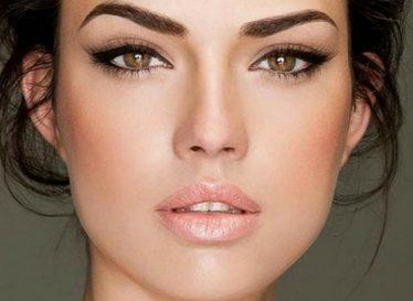 آموزش آرایش چشم برای خانم های ایرانی